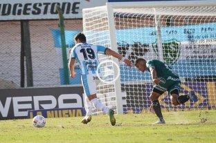 Atlético Tucumán lo dió vuelta y le ganó a Sarmiento en Junín