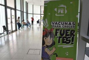 Inmunidad al alcance de un pinchazo: 20 vacunas en el calendario nacional