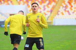 """Zuqui: """"Me dijo el juez en dos minutos lo paro y llegó el gol de Independiente del Valle"""""""