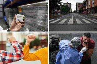 Reconocimiento al suplemento sobre la pandemia de El Litoral