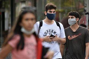 Covid: la provincia de Santa Fe no informó decesos y reportó 305 nuevos contagios