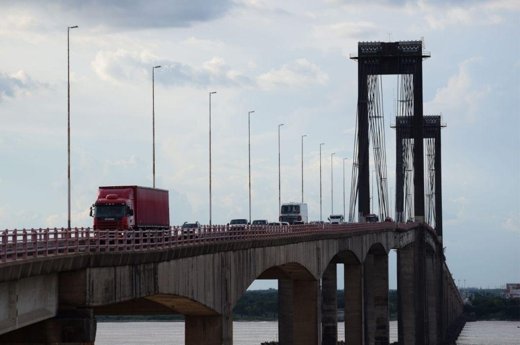 Puente Manuel Belgrano Crédito: Gentileza