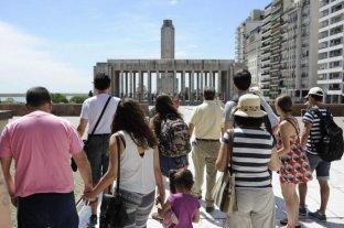 Ocupación casi plena en establecimientos hoteleros de Rosario para Semana Santa