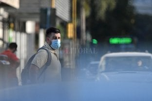Covid: la provincia de Santa Fe informó 1.336 contagios, máxima cantidad en 80 días