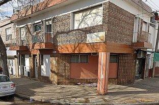 Discutían y la tiró por el balcón de su casa en Rosario