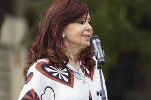 La Justicia le devolvió a Cristina Kirchner la administración de Los Sauces y Hotesur