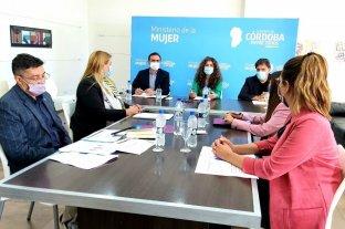 Crean un Observatorio Provincial de Violencia de Género en Córdoba