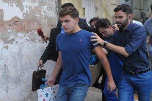 Sobreseyeron a Milanesi y confirmaron el juicio oral de los otros rugbiers acusados de matar a Báez Sosa