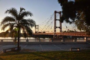 Santa Fe se sumó a una red de ciudades por el clima