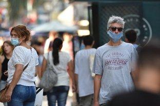 Covid en Santa Fe: la provincia confirmó 10 fallecidos y 1.280 nuevos contagios