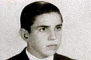 Identificaron los restos de un estudiante de la Universidad Nacional de Rosario secuestrado durante la dictadura
