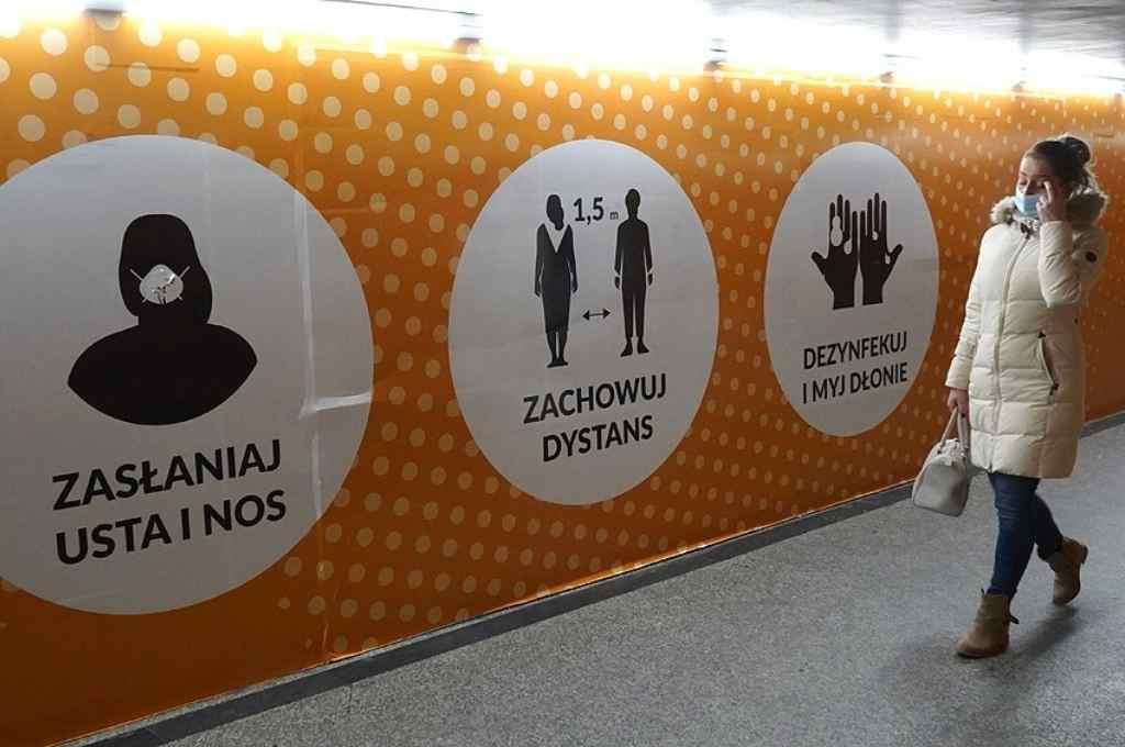 Simbología universal: uso de tapabocas, distanciamiento social e higiene de las manos.    Crédito: Gentileza