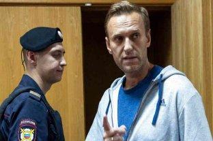 """Los médicos aseguran que Alexei Navalny puede sufrir un paro cardíaco """"en cualquier minuto"""""""
