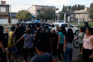 """El cuerpo de Marcela Maydana fue """"descartado"""""""