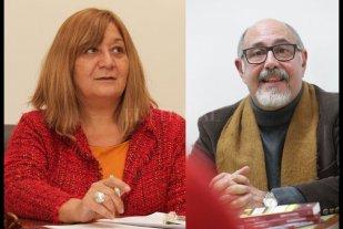 Claudia Montenegro y José Serralunga premiados en concurso de dramaturgia