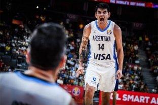 Otro argentino en la NBA: Gabriel Deck nuevo fichaje de Oklahoma City Thunder