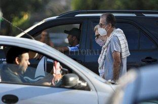 La provincia de Santa Fe informó 1.151 casos de coronavirus este sábado