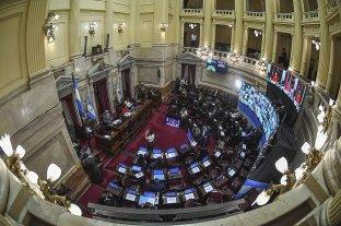 El Senado convirtió en ley la reforma en el Impuesto a las Ganancias y el Monotributo