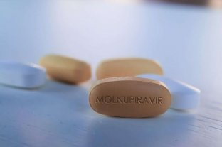 Píldora experimental que en 24 horas interrumpe el contagio de COVID-19