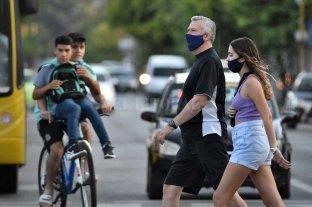 Restricciones en la ciudad de Santa Fe: se acata lo estipulado por Nación y Provincia