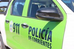 Accidente fatal sobre la Ruta 118 en Corrientes -  -