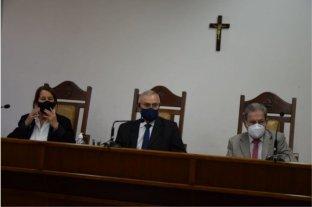 Absolvieron a un policía juzgado por tenencia de cocaína en Esquina