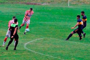 Unión no pudo con Boca en el Torneo de Reserva