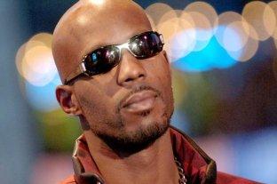 Falleció el rapero DMX