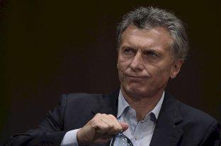 """Macri afirmó que el pedido de quiebra del Correo Argentino es parte de un """"plan venganza"""" del Gobierno"""