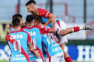 El plantel de Arsenal no pudo viajar a Mendoza y el partido con Godoy Cruz podría reprogramarse