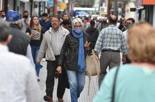 Covid: la provincia de Santa Fe reportó 1.458 contagios, la cifra más alta en 85 días