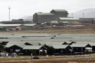 Argentina volvió a presentar una queja por los ejercicios militares británicos en Malvinas