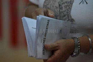 El Gobierno le acercó un borrador a la oposición para postergar las elecciones por única vez