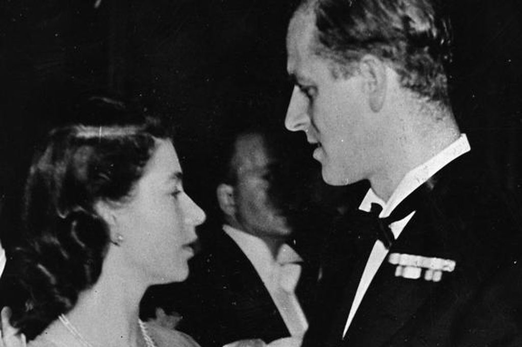 Isabel II junto a su esposo, el príncipe Felipe, duque de Edimburgo Crédito: Picture Alliance