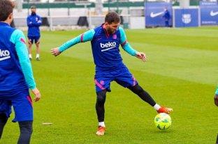 Barcelona y Real Madrid quieren presionar al líder
