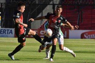 """El """"Barba"""" Domínguez tiene pocas horas para armar el rompecabezas"""