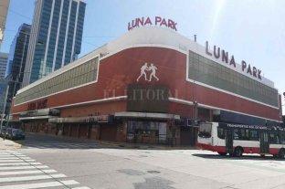 La historia del Luna Park, el gran coliseo del boxeo