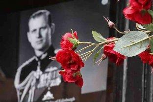 Así será el recorrido del funeral de Felipe de Edimburgo