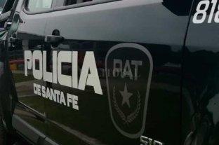 Robos al por mayor en la ciudad de Santa Fe -