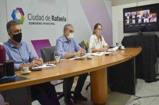 Rafaela: el Comité de Emergencia analizó la aplicación de las nuevas medidas