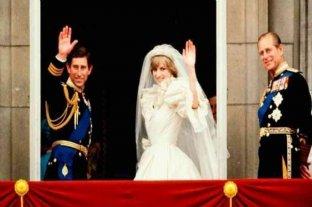 Las cartas secretas que Felipe de Edimburgo enviaba a Lady Di tras divorciarse de Carlos