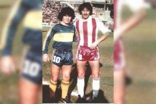 """No será el equipo de Maradona pero se necesita un """"batacazo"""""""