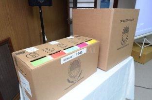 Por ahora, en Santa Fe, PASO el 8 de agosto; elecciones municipales y comunales 24 de octubre