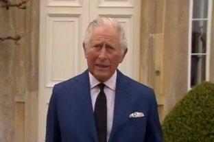 Según los analistas, Carlos de Gales relevará a Felipe de Edimburgo en el Consejo de la reina