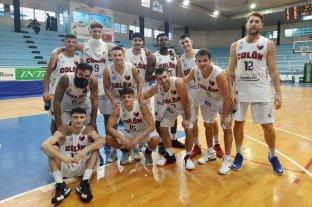 Sólido triunfo de Colón en Liga Argentina
