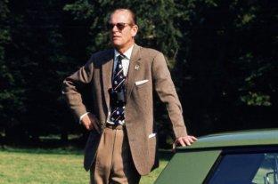 """La moda también llora a Felipe de Edimburgo, """"el hombre más elegante del mundo"""""""