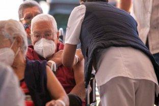 Llegan a Brasil insumos para producir 5 millones de nuevas vacunas
