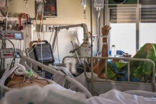 No hay camas de terapia intensiva para los afiliados  al PAMI
