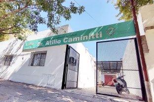 Un médico santafesino que fue figura en La Paz - Primer dispensario municipal, creación del Dr. Atilio Caminitti, que lleva su nombre. -