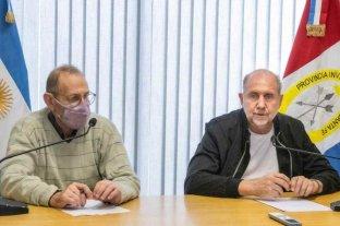 Apoyo al gobernador de 50 jefes comunales peronistas
